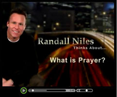 What is Prayer Video